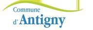 Commune d'Antigny